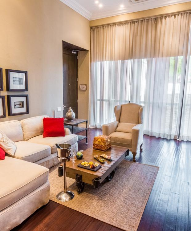 Kings Suite at the Bastión Luxury Hotel Bastion Luxury Hotel Cartagena