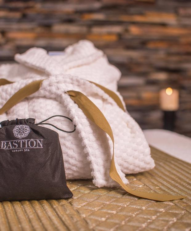 Bastión Luxury Spa at Bastión Luxury Hotel Bastion Luxury Hotel Cartagena